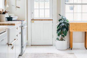 Chcete si dopřát více prostoru? Propojte obývací pokoj s kuchyní!