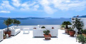 Tipy pro balkon i terasu – i ta vaše může být stylová