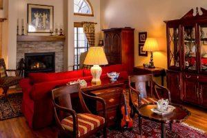 Dřevěný nábytek – evergreen, který z módy nevyjde