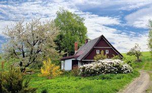 Objevit historii domu může být složité