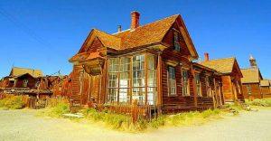 Inspirujte se a postavte si dřevěný dům. Ale který? Nabízíme vám TOP 5 způsobů.