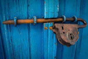 Jaké jsou nejčastější chyby v zabezpečení domácnosti?