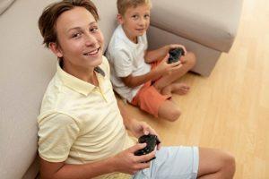 Celý dětský svět v jedné místnosti – vytvořte ho svým ratolestem také