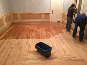 Položte si novou podlahu s radostí