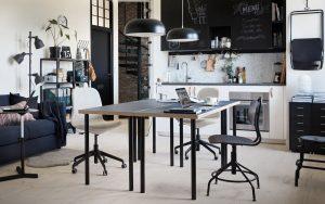 Co si myslí o Češích a bydlení Anna Horelová, vedoucí dekoratérů Ikea